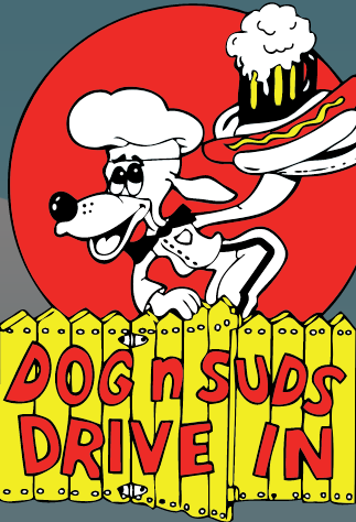 dog and suds - 600×750